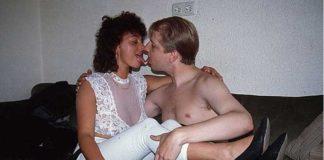 Paar sucht hässliche Männer für Sex.