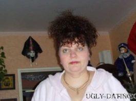 dating eine hässliche person