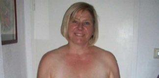 Unattraktive Witwe sucht Sexpartner.